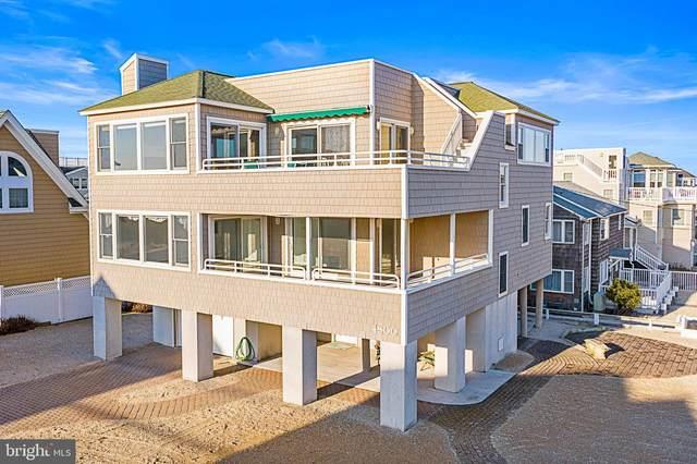 4800 Ocean Boulevard, LONG BEACH TOWNSHIP, NJ 08008 (#NJOC395236) :: The Matt Lenza Real Estate Team