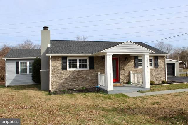 5714 Allender Road, WHITE MARSH, MD 21162 (#MDBC484812) :: Colgan Real Estate