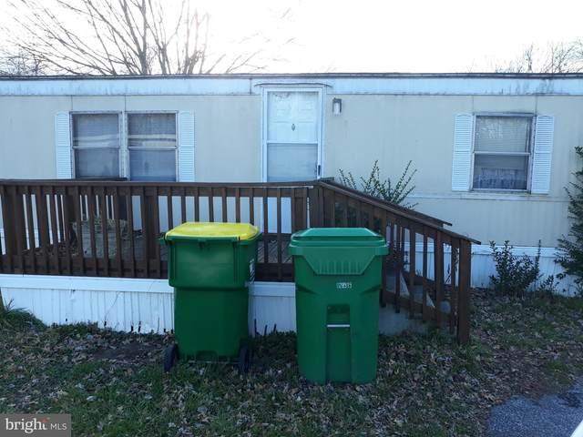 31780 Janice Road #14015, LEWES, DE 19958 (#DESU155696) :: RE/MAX Coast and Country