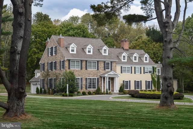 47 Winfield Road, PRINCETON, NJ 08540 (#NJME291514) :: Bob Lucido Team of Keller Williams Integrity