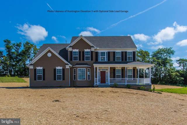7296 Hattery Farm, MOUNT AIRY, MD 21771 (#MDFR259636) :: Gail Nyman Group