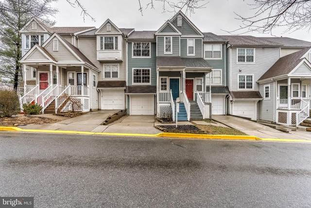 18907 Snow Fields Circle, GERMANTOWN, MD 20874 (#MDMC695216) :: Homes to Heart Group