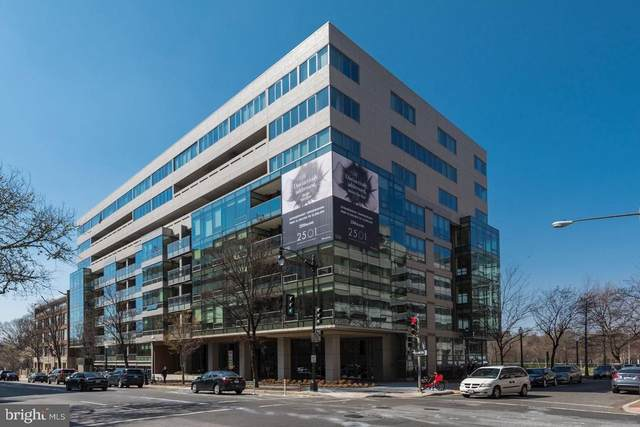 2501 M Street NW #713, WASHINGTON, DC 20037 (#DCDC457990) :: Jim Bass Group of Real Estate Teams, LLC