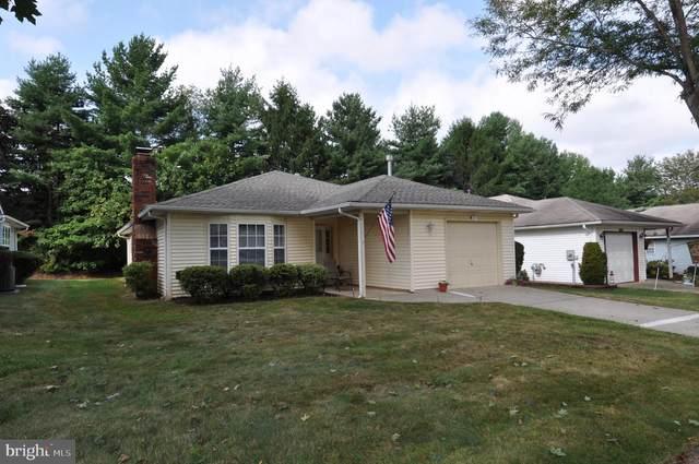 311 Hilltop Ln E, COLUMBUS, NJ 08022 (#NJBL366448) :: John Smith Real Estate Group