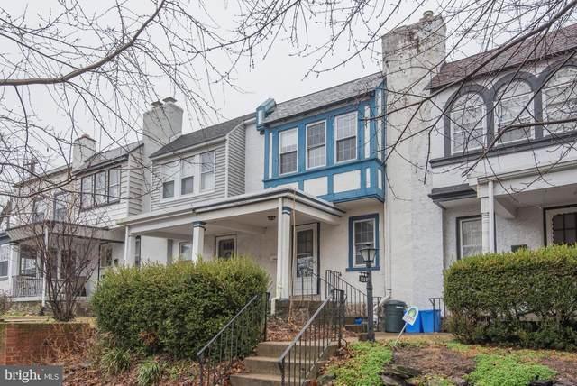 3306 Ainslie Street, PHILADELPHIA, PA 19129 (#PAPH870204) :: Linda Dale Real Estate Experts