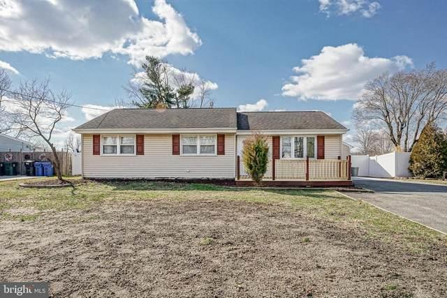 905 Mantua Boulevard, SEWELL, NJ 08080 (MLS #NJGL254376) :: The Dekanski Home Selling Team