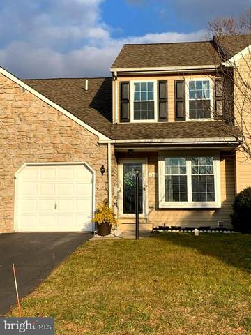 1233 Meadowview Circle, LANSDALE, PA 19446 (#PAMC638336) :: John Smith Real Estate Group