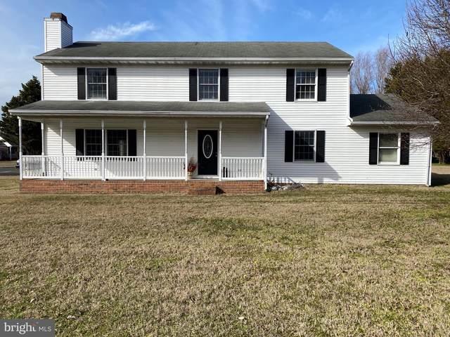 6291 Feather Heights Drive, SALISBURY, MD 21801 (#MDWC106966) :: Eng Garcia Properties, LLC