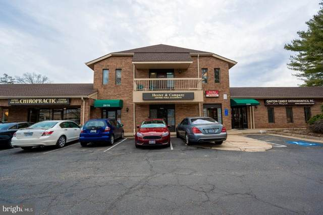 2970 Chain Bridge Road Oakton, Va 21224 Road G, OAKTON, VA 22124 (#VAFX1110390) :: Jacobs & Co. Real Estate