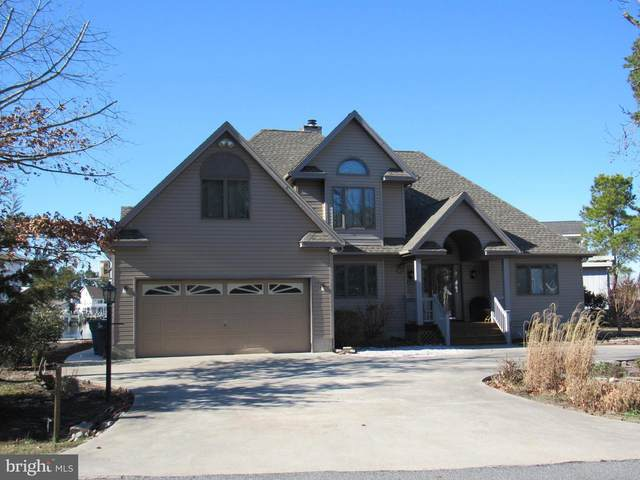165 Teal Circle, OCEAN PINES, MD 21811 (#MDWO111964) :: RE/MAX Coast and Country