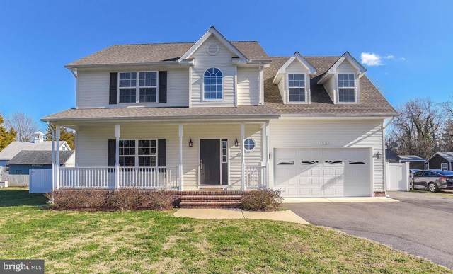 23772 N Patuxent Beach Road, CALIFORNIA, MD 20619 (#MDSM167572) :: The Putnam Group