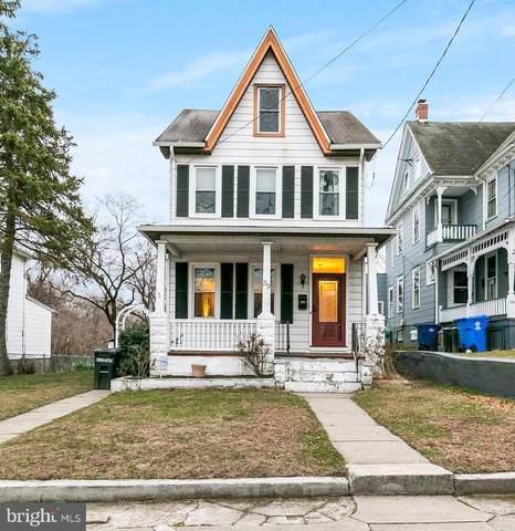 39 Madison Avenue, MOUNT HOLLY, NJ 08060 (#NJBL366458) :: John Smith Real Estate Group