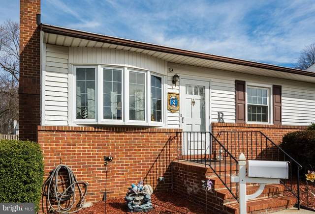 306 15TH Avenue, BALTIMORE, MD 21225 (#MDAA425020) :: The Bob & Ronna Group