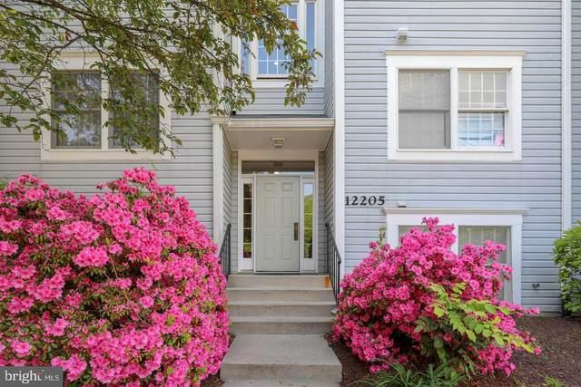 12205 Saint Peter Court H, GERMANTOWN, MD 20874 (#MDMC695250) :: John Smith Real Estate Group