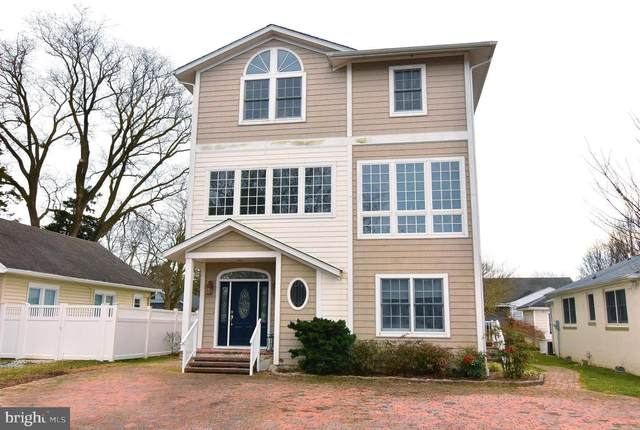 37406 3RD Street, REHOBOTH BEACH, DE 19971 (#DESU155710) :: The Rhonda Frick Team