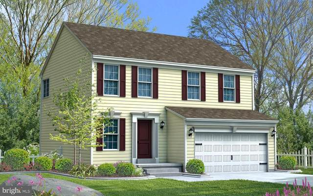 601 Vince Drive, ELKTON, MD 21921 (#MDCC167978) :: Bruce & Tanya and Associates