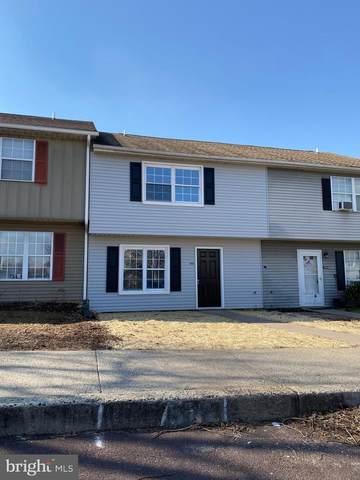 542 Blaker Drive, EAST GREENVILLE, PA 18041 (#PAMC638350) :: Erik Hoferer & Associates