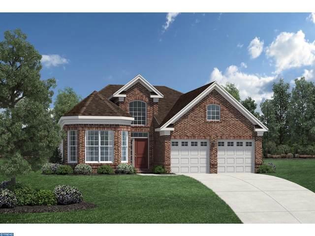 1691 Reading Circle, PHOENIXVILLE, PA 19460 (#PACT498418) :: Keller Williams Real Estate