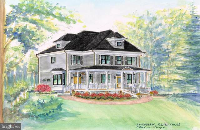 413 W Windsor Avenue, ALEXANDRIA, VA 22302 (#VAAX243402) :: Bic DeCaro & Associates