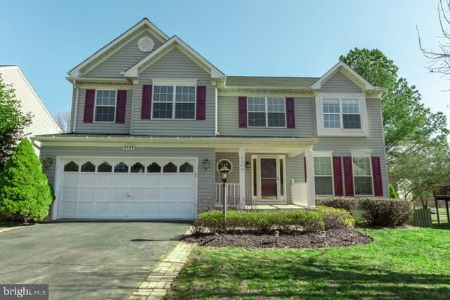 9300 S Whitt Drive, MANASSAS PARK, VA 20111 (#VAMP113678) :: Jacobs & Co. Real Estate