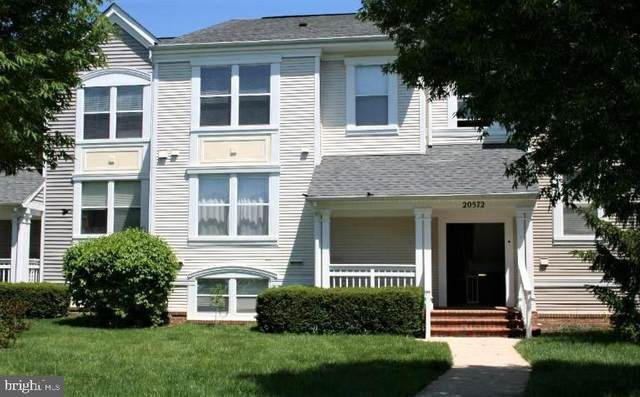 20572 Snowshoe Square #101, ASHBURN, VA 20147 (#VALO403130) :: The Maryland Group of Long & Foster Real Estate