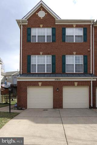 20812 Miranda Falls Square, STERLING, VA 20165 (#VALO403128) :: Pearson Smith Realty