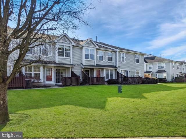 3307 Limestone Way, MOUNT LAUREL, NJ 08054 (#NJBL366472) :: Linda Dale Real Estate Experts