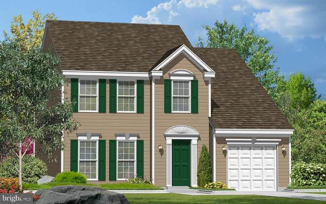 402 Shannon Drive, ELKTON, MD 21921 (#MDCC167982) :: Bruce & Tanya and Associates