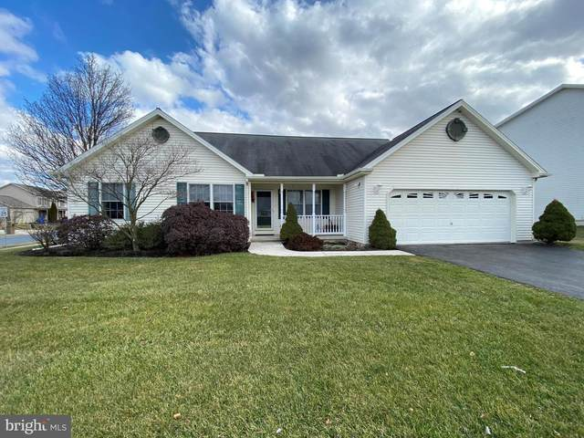 775 Glenn Drive, HARRISBURG, PA 17111 (#PADA119046) :: Liz Hamberger Real Estate Team of KW Keystone Realty