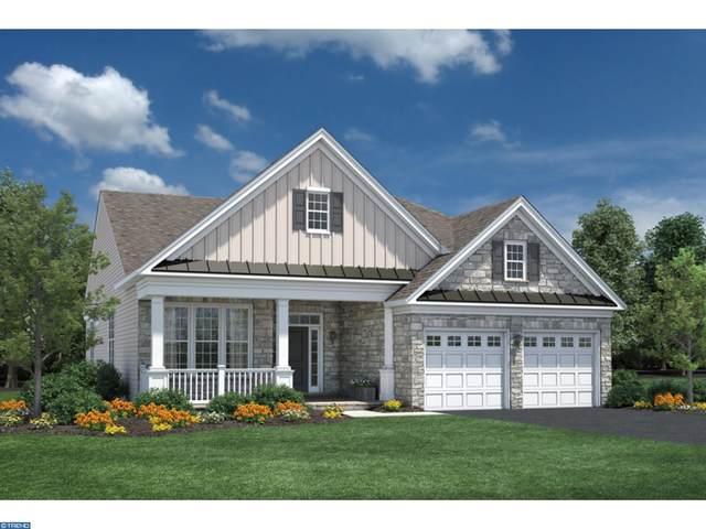 770 Reading Circle, PHOENIXVILLE, PA 19460 (#PACT498422) :: Keller Williams Real Estate