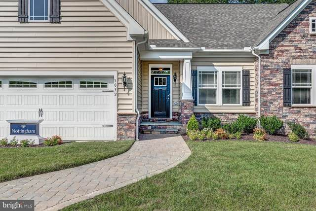 210 Antego Drive, ELKTON, MD 21921 (#MDCC167986) :: Dart Homes