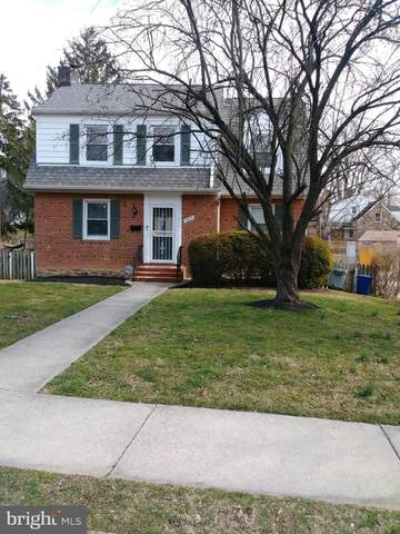 5403 Pioneer Drive, BALTIMORE, MD 21214 (#MDBA499740) :: Bruce & Tanya and Associates