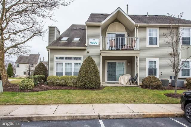 4202-B Fenwick Lane, MOUNT LAUREL, NJ 08054 (#NJBL366476) :: Linda Dale Real Estate Experts