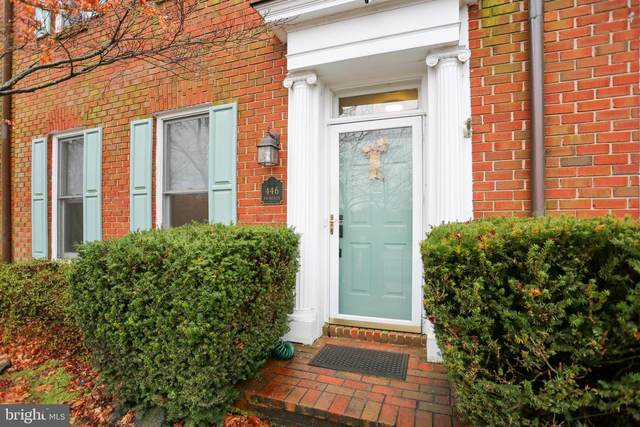 446 Tschiffely Square Road, GAITHERSBURG, MD 20878 (#MDMC695276) :: Pearson Smith Realty