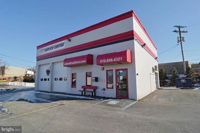 812 New Holland Road, READING, PA 19607 (#PABK354062) :: Ramus Realty Group