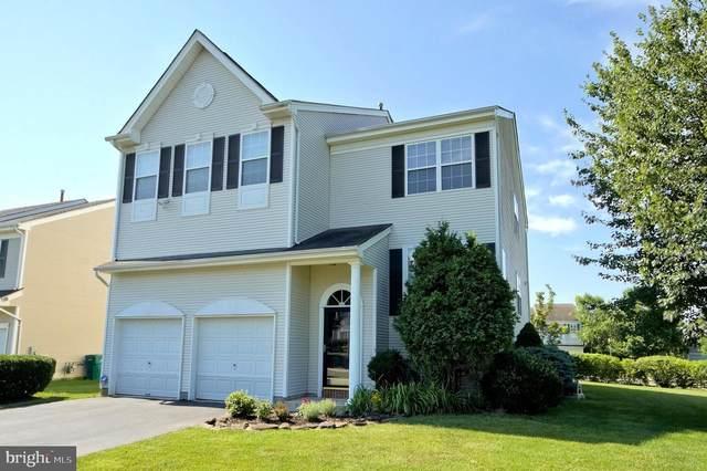 16 Fanning Way, PENNINGTON, NJ 08534 (#NJME291546) :: Tessier Real Estate