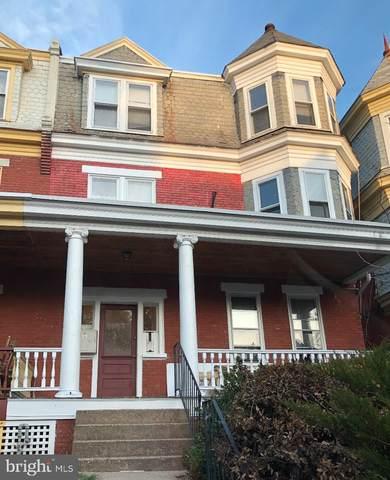 405 W 21ST Street, WILMINGTON, DE 19802 (#DENC494798) :: ExecuHome Realty