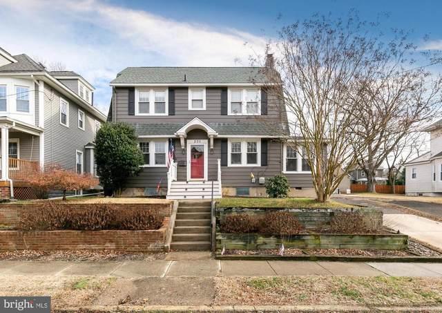 230 E Knight Avenue, COLLINGSWOOD, NJ 08108 (#NJCD386776) :: Larson Fine Properties