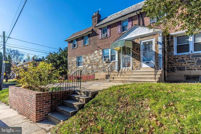 156 Richfield Road, UPPER DARBY, PA 19082 (#PADE508778) :: John Smith Real Estate Group