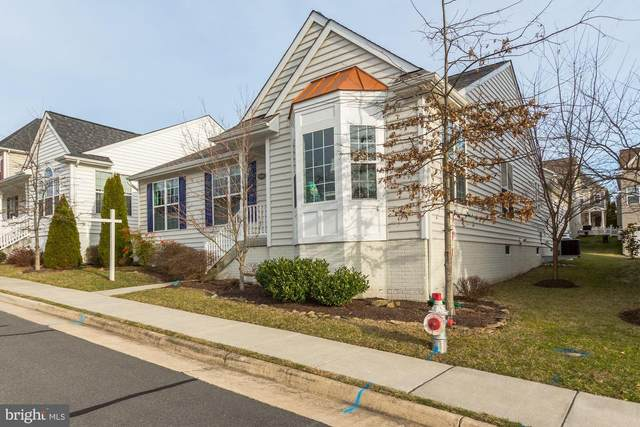 17425 Tedler Circle, ROUND HILL, VA 20141 (#VALO403156) :: Arlington Realty, Inc.