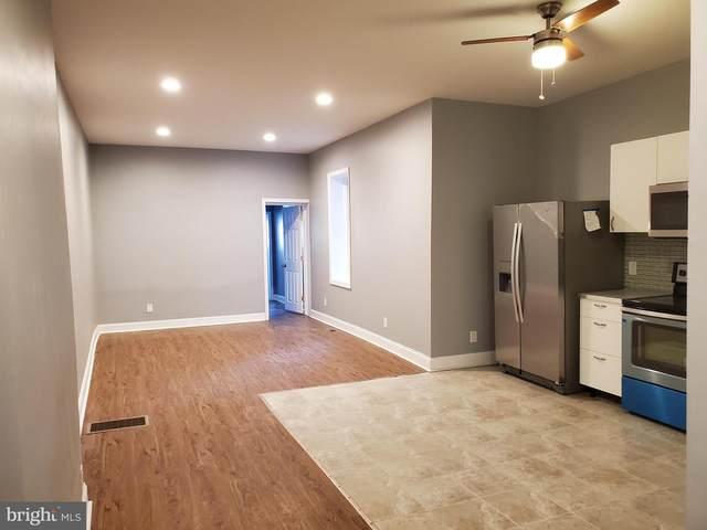 3145 W Diamond Street, PHILADELPHIA, PA 19121 (#PAPH870308) :: John Smith Real Estate Group