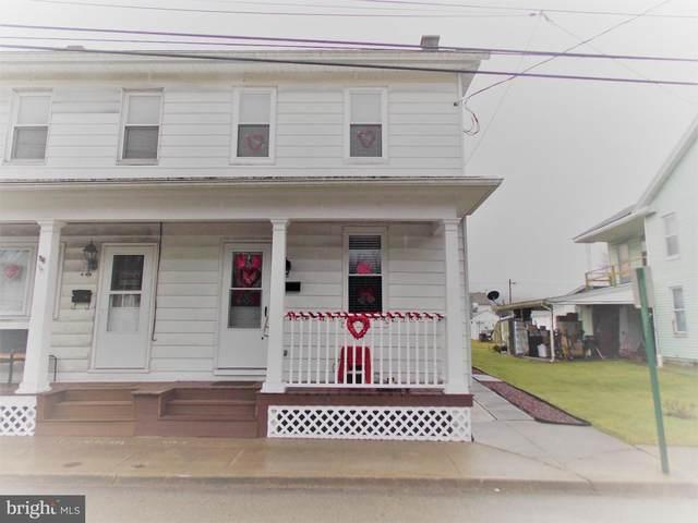442 North Street, LYKENS, PA 17048 (#PADA119066) :: Liz Hamberger Real Estate Team of KW Keystone Realty