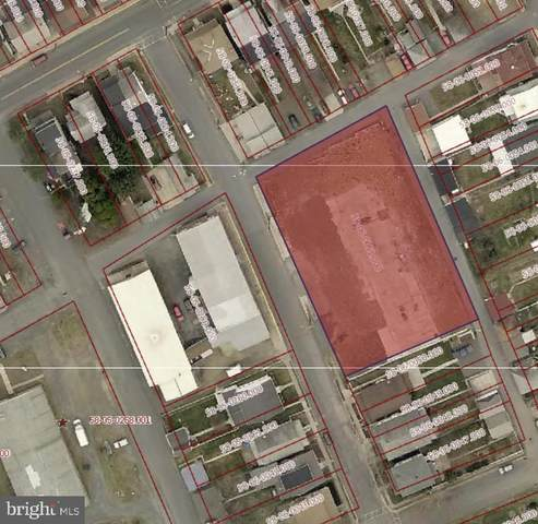 1 Spruce Street, PINE GROVE, PA 17963 (#PASK129698) :: Ramus Realty Group