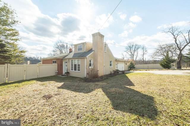 4600 Fairview Avenue, NEWTOWN SQUARE, PA 19073 (#PADE508780) :: RE/MAX Main Line