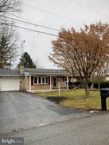 657 Forest Road, CHAMBERSBURG, PA 17202 (#PAFL171124) :: The Joy Daniels Real Estate Group