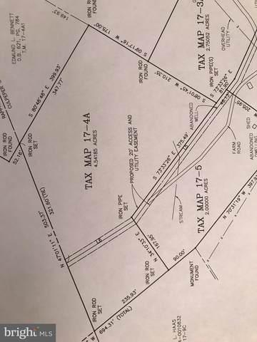 O'bannons Mill Rd, BOSTON, VA 22713 (#VACU140610) :: CENTURY 21 Core Partners