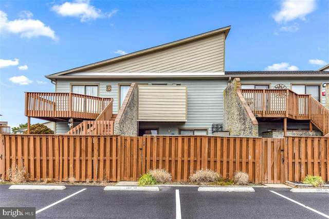 108 120TH Street #44, OCEAN CITY, MD 21842 (#MDWO111978) :: The Allison Stine Team