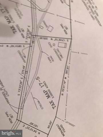 O'bannons Mill Rd, BOSTON, VA 22713 (#VACU140612) :: RE/MAX Cornerstone Realty