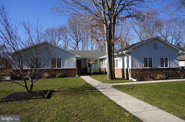 106 Hazel Boulevard, MILLVILLE, NJ 08332 (#NJCB125408) :: Blackwell Real Estate