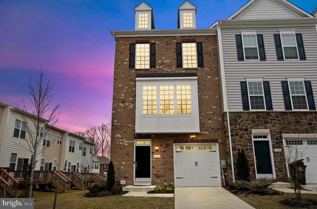 8808 Sweet Rose Court, UPPER MARLBORO, MD 20772 (#MDPG558932) :: The MD Home Team